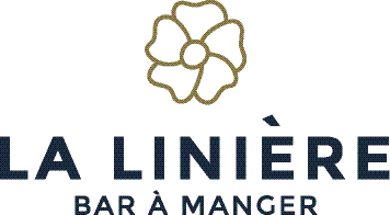Nouveau logo la Liniere