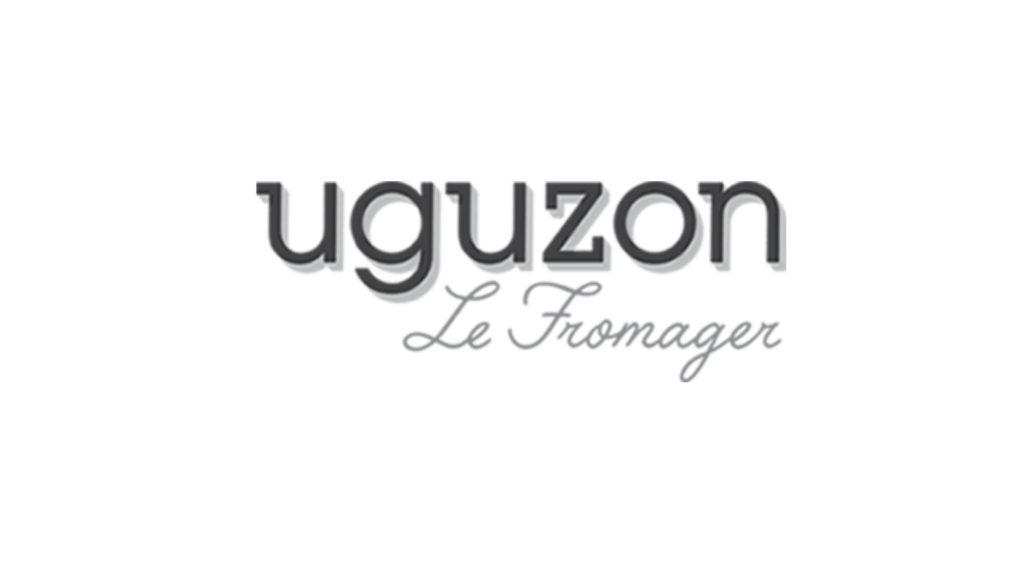 Logo Uguzon Fromager